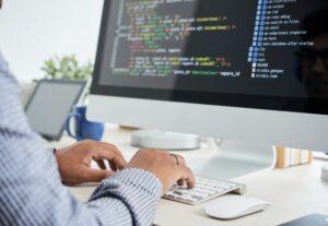 برمجة وتطوير