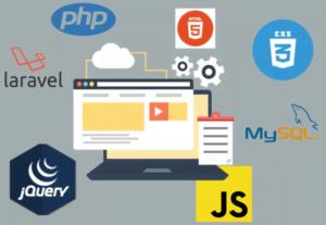 3407برمجة و تصميم وتعديل اسكربتات html – css – php – mysql – js-laravel